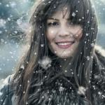 Готовим волосы к зиме